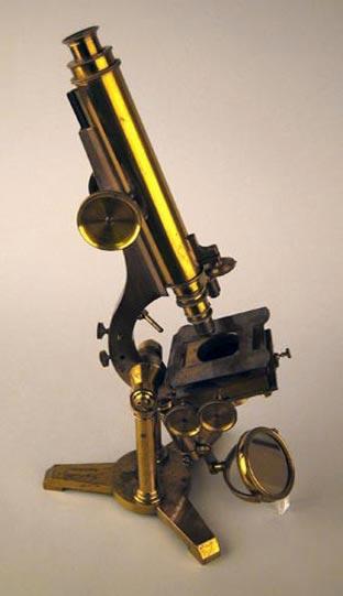 darwin-microscope
