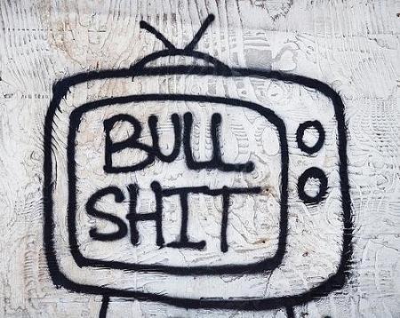 bull-shit