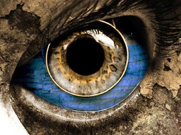 vengeance-eye