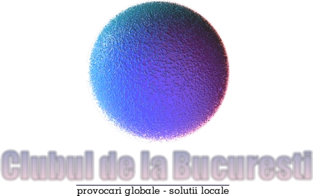 Club Bucuresti Logo 2m