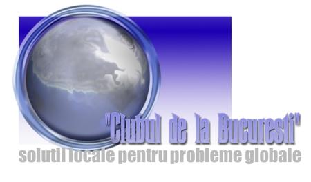 Club Bucuresti Logo 3m