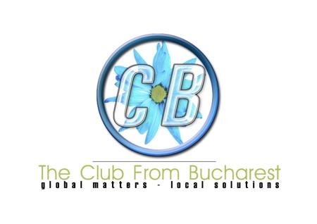 Club Bucuresti Logo 7m