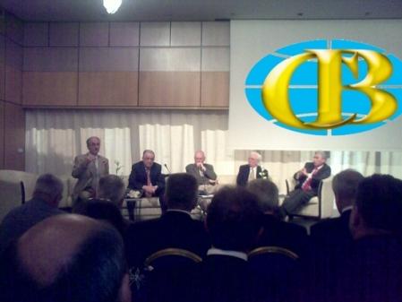 Dezbatere Clubul de la Bucuresti