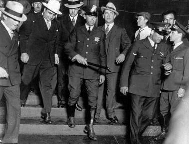 IRS-Fisc-Garda Financiara-Capone