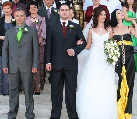Sorin & Ioana PLATON & Co