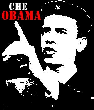 Che_Obama