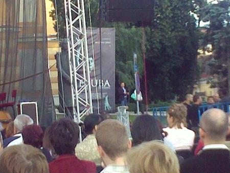 Opera Cluj aniversare 90-1