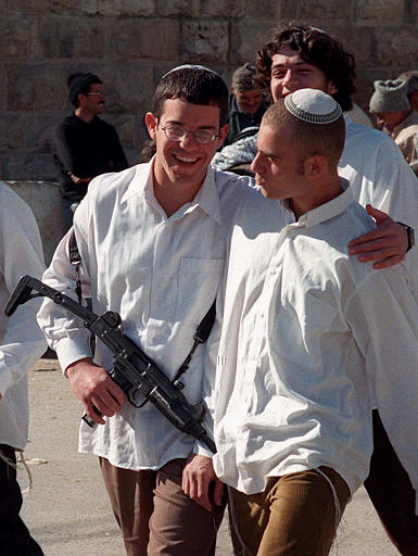 yeshiva-uzi
