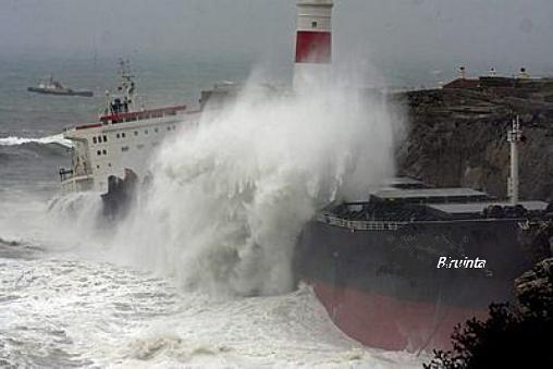 Romanias Biruinta is runing aground https://sorinplaton.wordpress.com