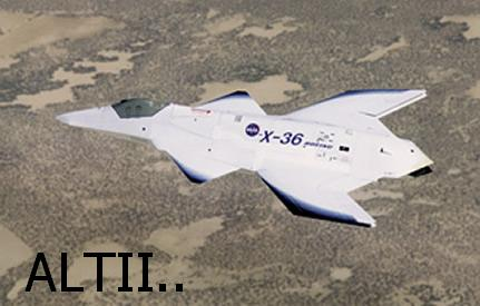 X-36_tailless