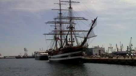 Amerigo Vespucci 2 https://sorinplaton.wordpress.com