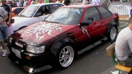 Drift &.Tuning Cluj1