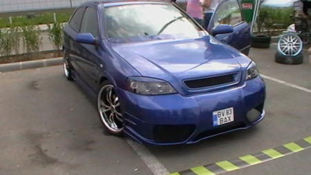 Drift &.Tuning Cluj11
