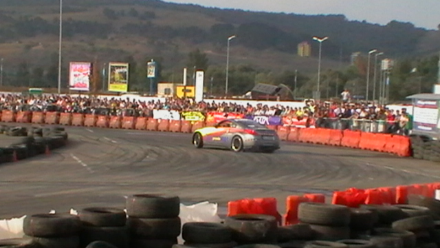 Drift &.Tuning Cluj15