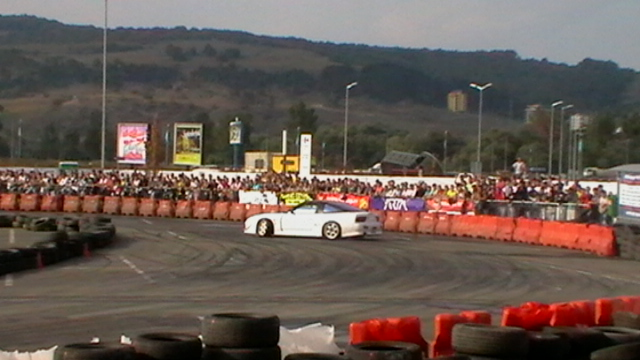 Drift &.Tuning Cluj16