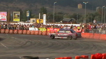 Drift &.Tuning Cluj17