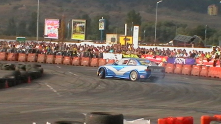 Drift &.Tuning Cluj18