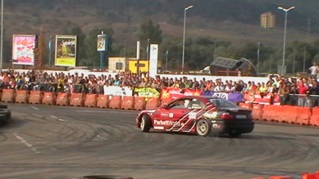 Drift &.Tuning Cluj19