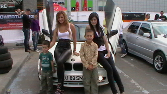 Drift &.Tuning Cluj5