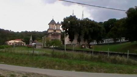Manastirea Nicula-10 https://sorinplaton.wordpress.com