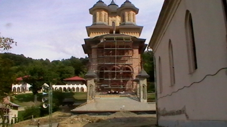 Manastirea Nicula-3 https://sorinplaton.wordpress.com