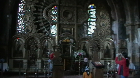 Manastirea Nicula-6 https://sorinplaton.wordpress.com