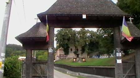 Manastirea Nicula-8 https://sorinplaton.wordpress.com