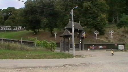 Manastirea Nicula-9 https://sorinplaton.wordpress.com