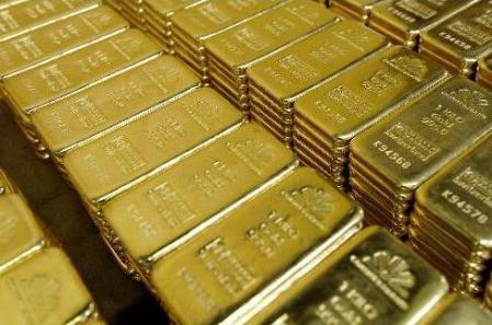 banks gold