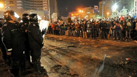 center_of_Bucharest_on_Jan_15_2012