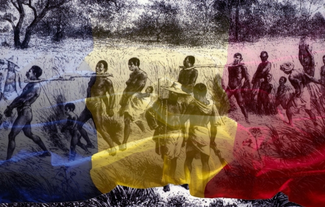 ROMANIAN-slaves