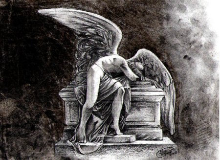 sorrow_angel
