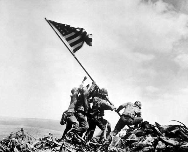 US-conquest