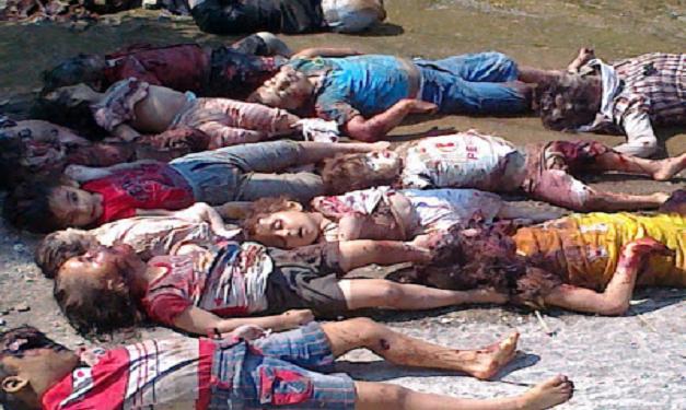 Syrian-locals
