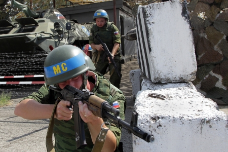 russian transnistria conflict