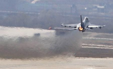 Romania-F16
