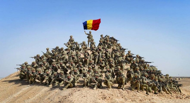 Romania-Force