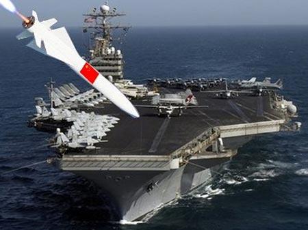 Nimitz-class-carrier