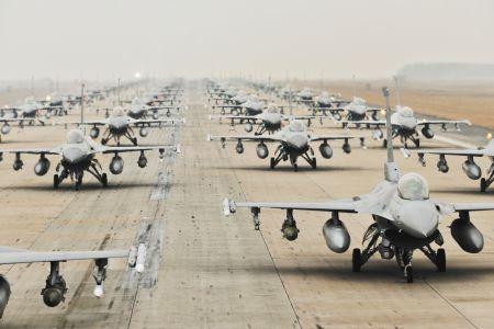 NATO-F16