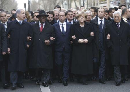Paris 9.11 gate